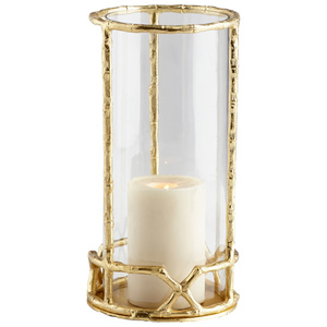 Thumbnail of Cyan Designs - Large Enchanted Flame Candleholder