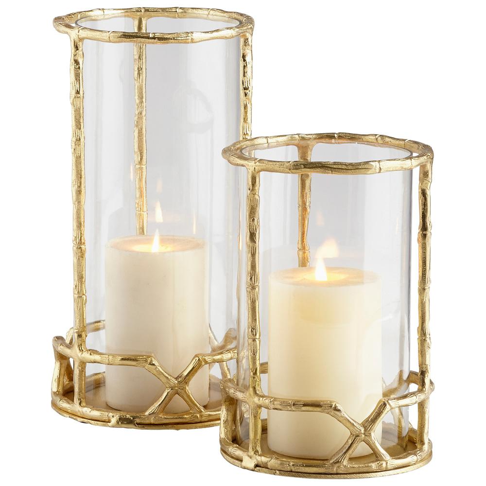 Cyan Designs - Large Enchanted Flame Candleholder
