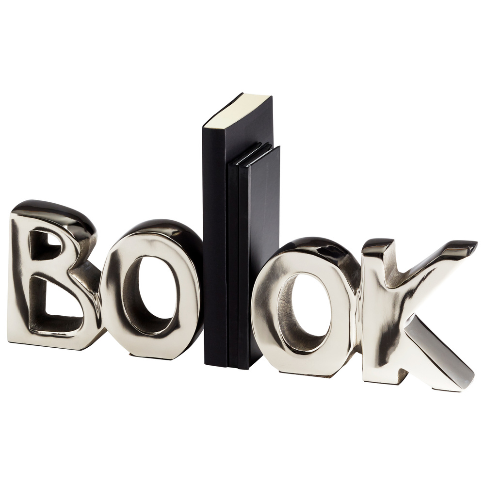 Cyan Designs - The Book Bookends