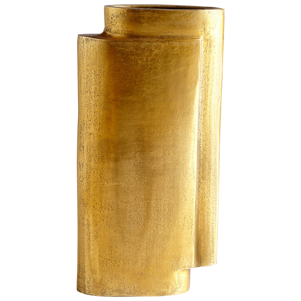 Cyan Designs - Large A Step Up Vase