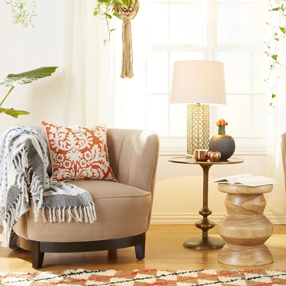Cyan Designs - Small Iris Vase