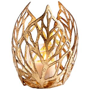 Thumbnail of Cyan Designs - Small Sunrise Flame Candleholder