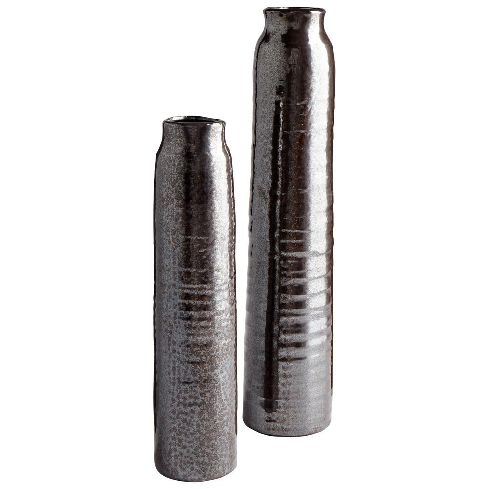 Cyan Designs - Small Tall Tale Vase