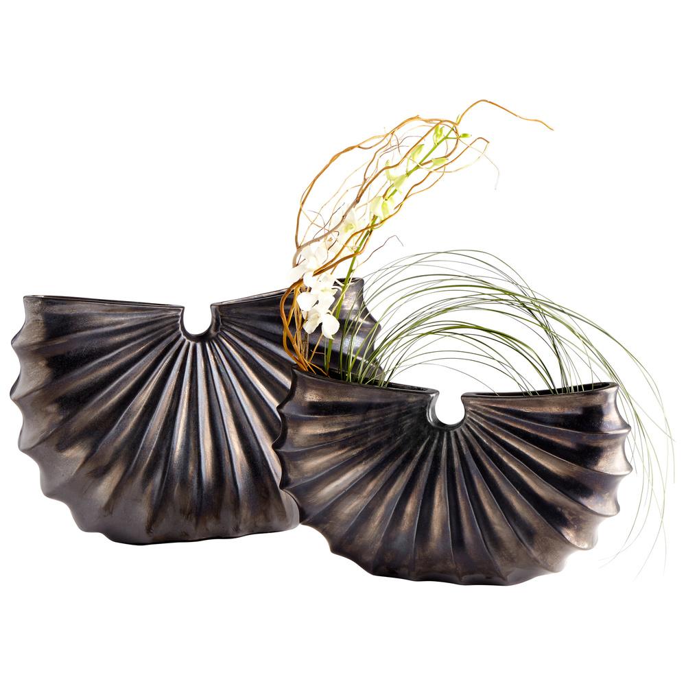 Cyan Designs - Small Laureate Vase