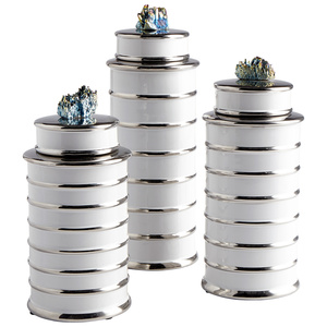 Thumbnail of Cyan Designs - Medium Tower Container