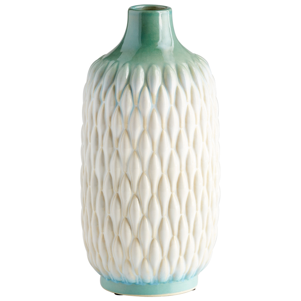 Cyan Designs - Small Verdant Bud Sea Vase