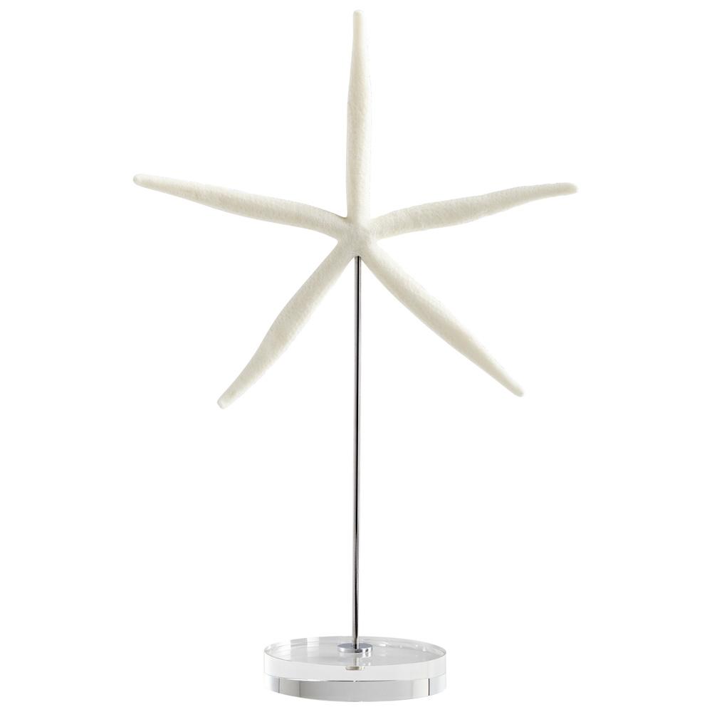 Cyan Designs - Large Royal Sea Star Sculpture