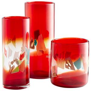 Thumbnail of Cyan Designs - Small Carnival Vase