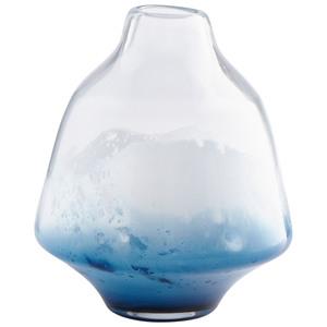 Thumbnail of Cyan Designs - Small Water Dance Vase