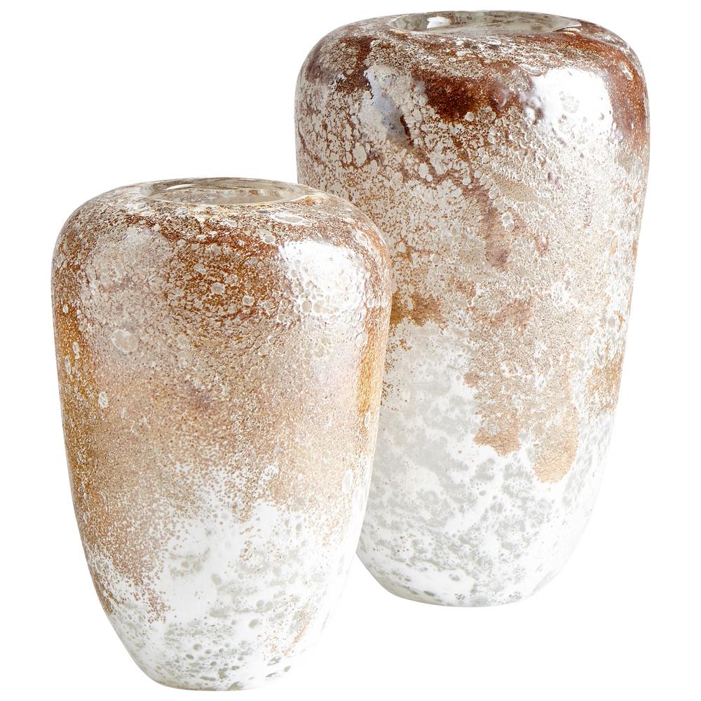 Cyan Designs - Small Goldwyn Vase