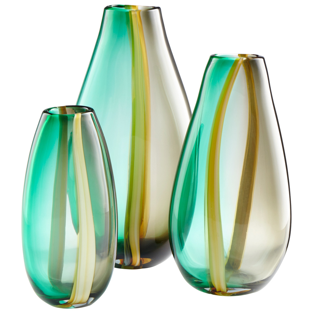 Cyan Designs - Large Quatrieme Vase