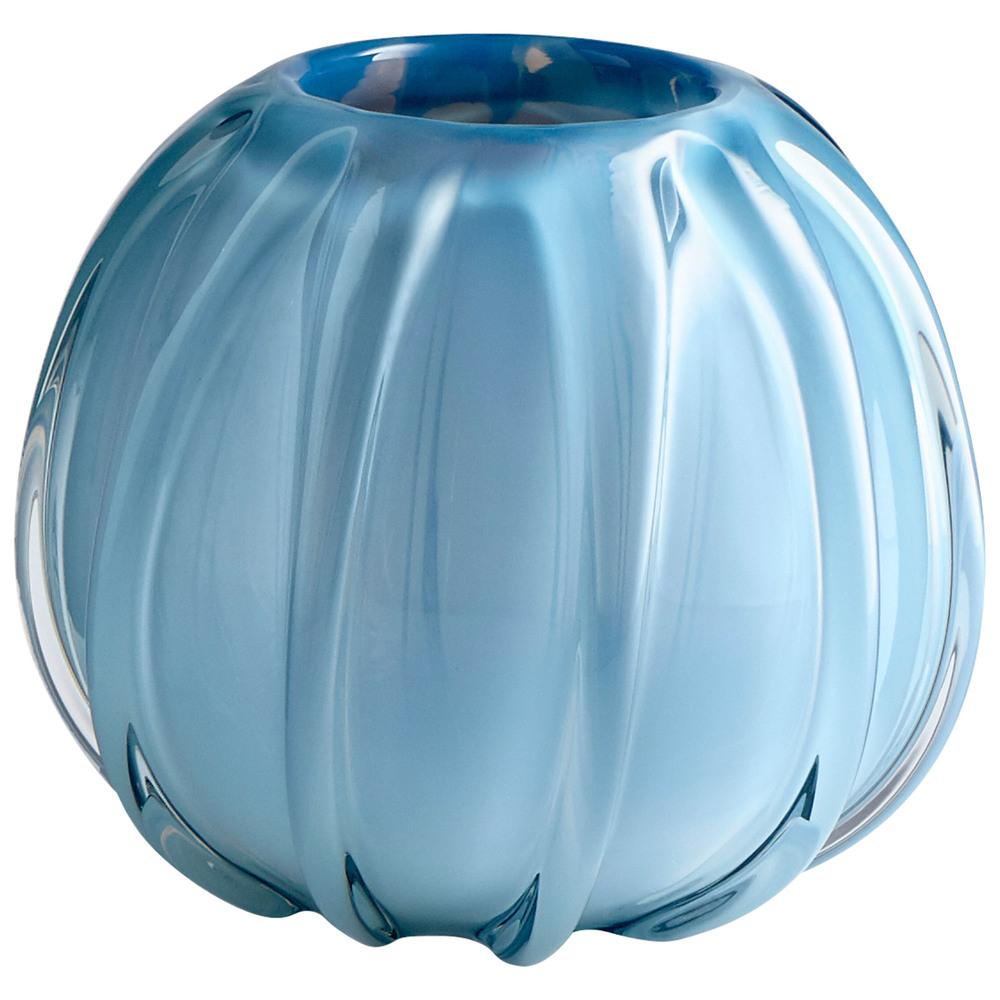 Cyan Designs - Small Artic Chill Vase
