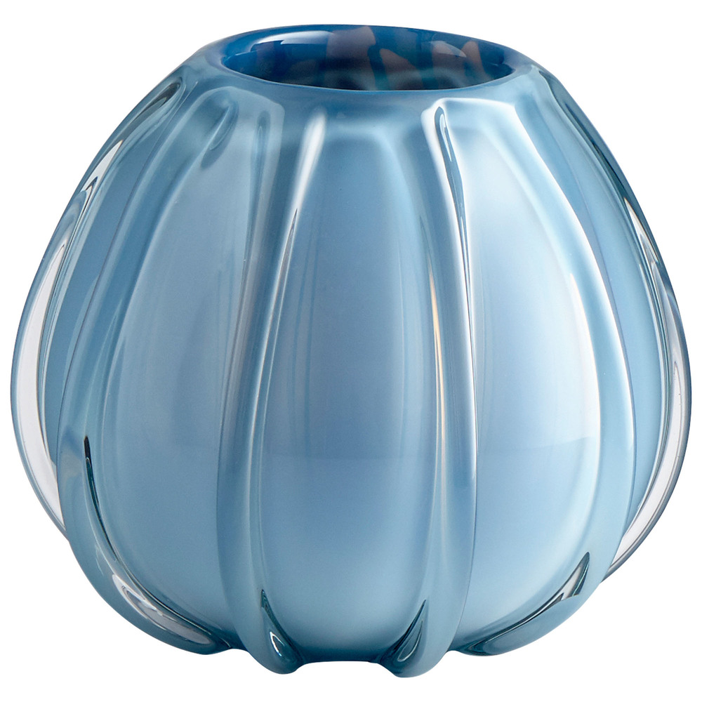 Cyan Designs - Large Artic Chill Vase