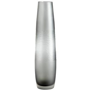 Thumbnail of Cyan Designs - Large Banded Smoke Vase