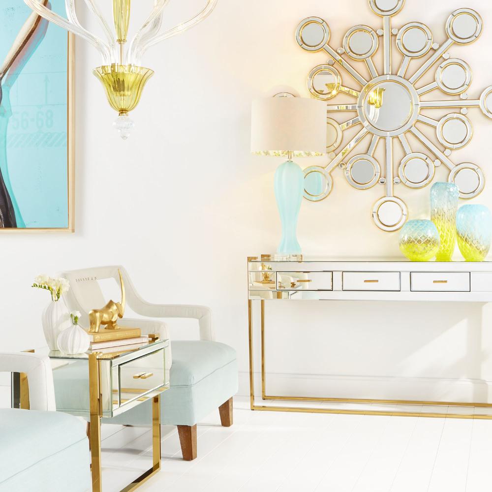 Cyan Designs - Large Honeycomb Vase