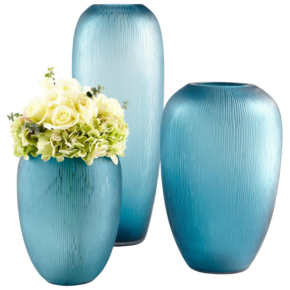Cyan Designs - Tall Reservoir Vase