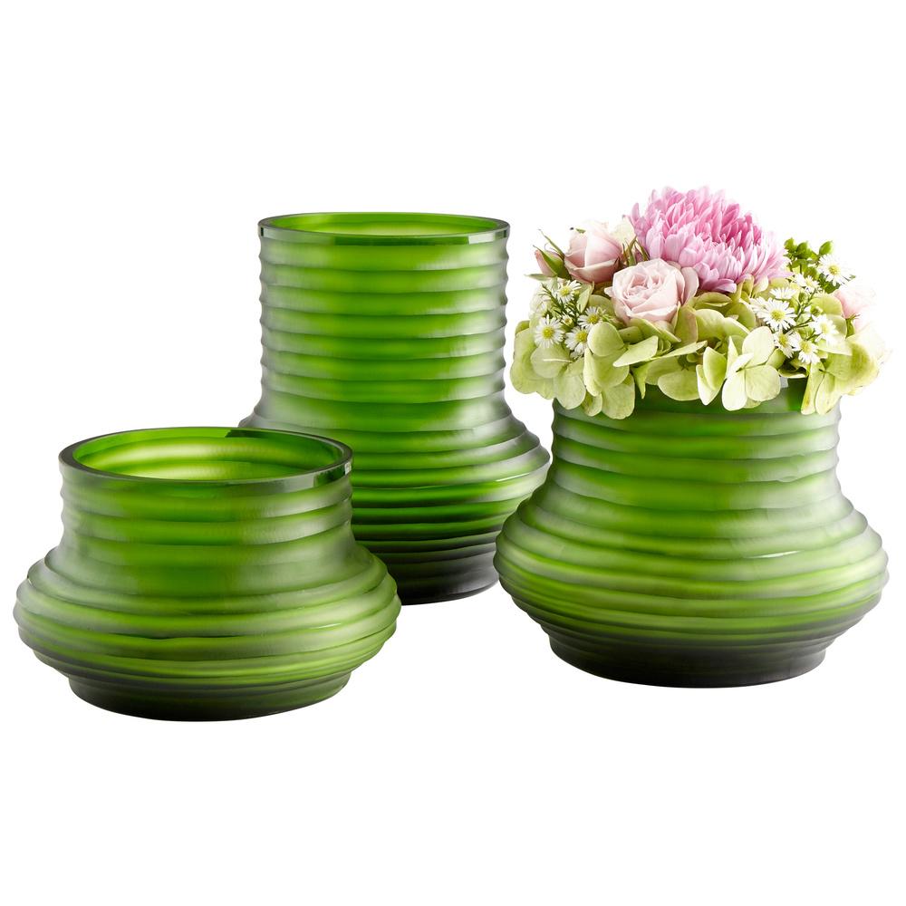 Cyan Designs - Large Leo Vase