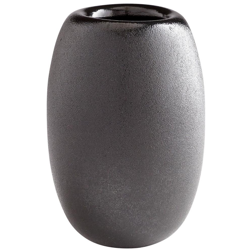 Cyan Designs - Large Round Hylidea Vase