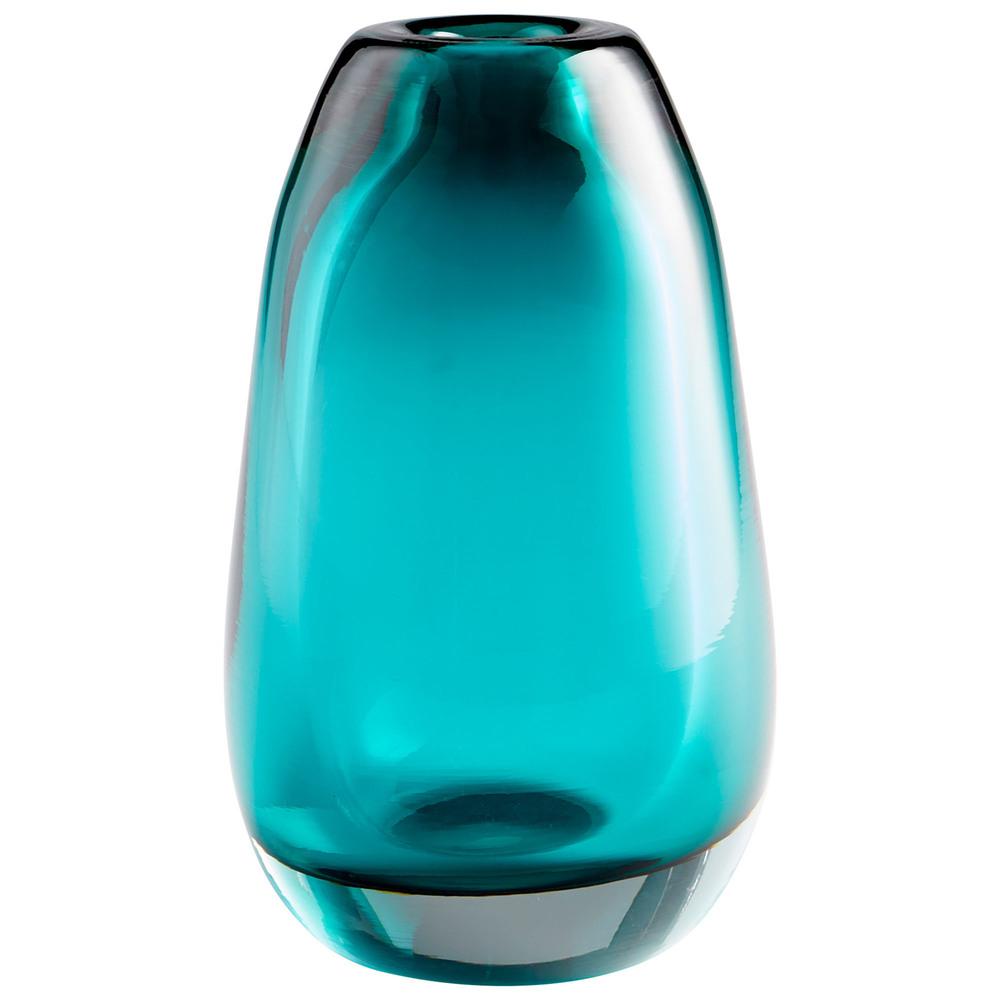 Cyan Designs - Small Blown Ocean Vase