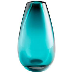 Thumbnail of Cyan Designs - Large Blown Ocean Vase