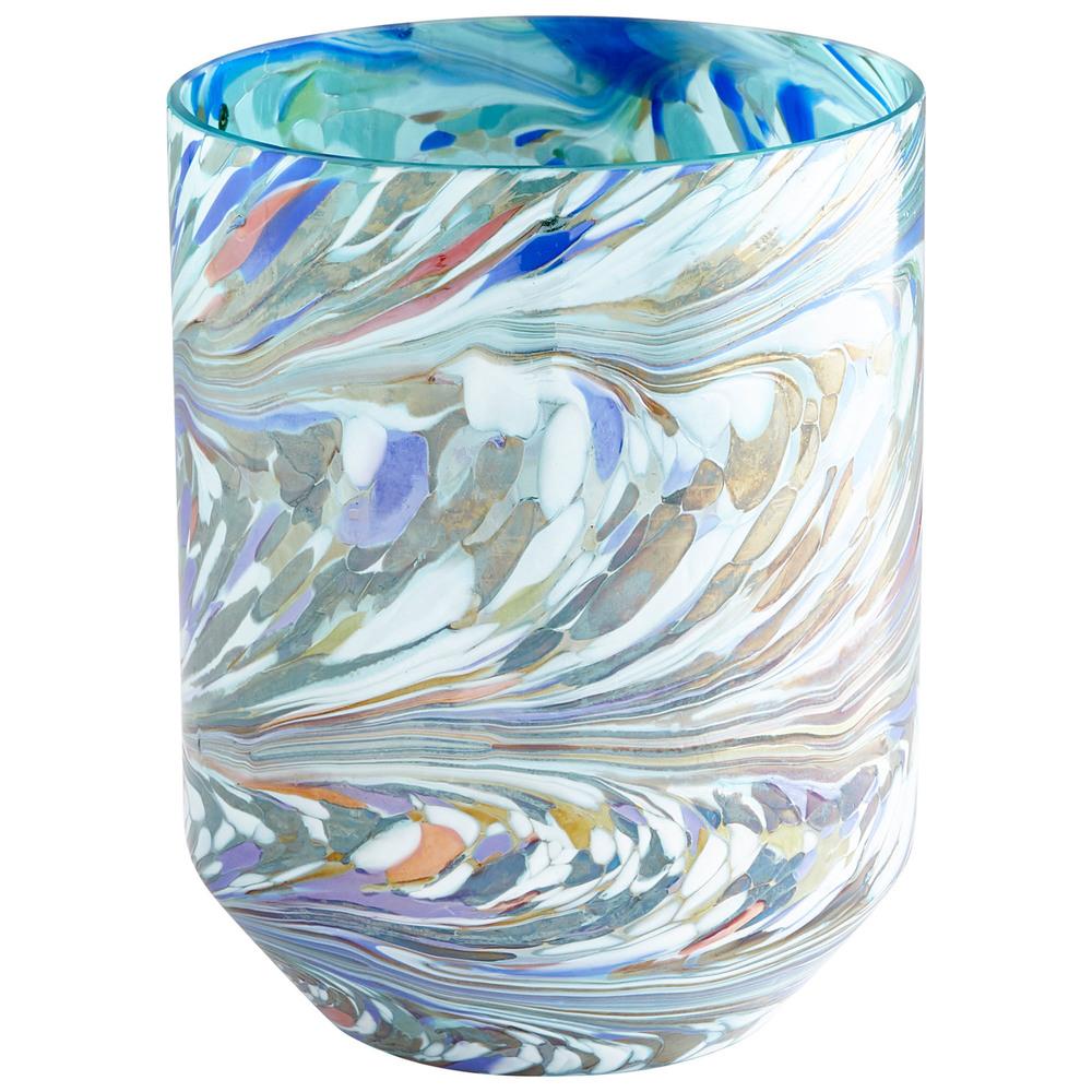 Cyan Designs - Large Round Wanaka Vase
