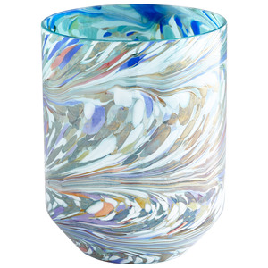 Thumbnail of Cyan Designs - Large Round Wanaka Vase