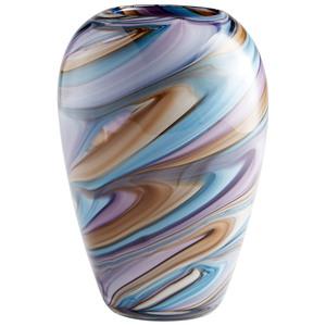 Thumbnail of Cyan Designs - Small Borealis Vase