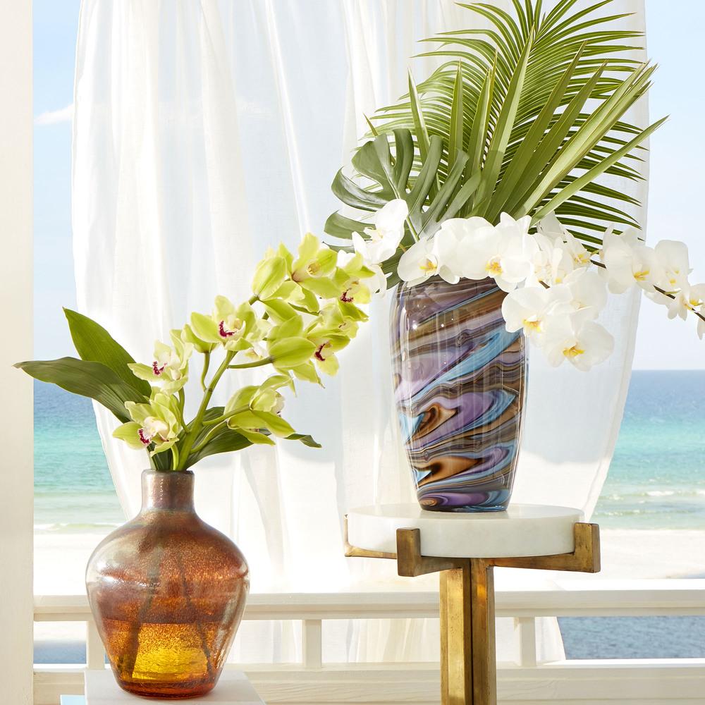 Cyan Designs - Small Borealis Vase