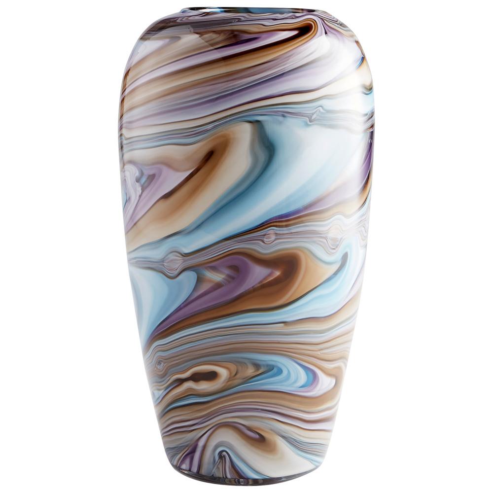Cyan Designs - Large Borealis Vase
