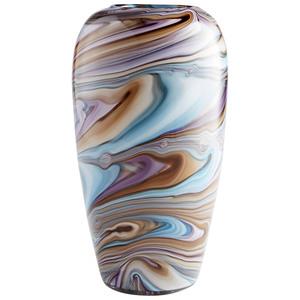 Thumbnail of Cyan Designs - Large Borealis Vase