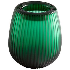 Thumbnail of Cyan Designs - Small Glowing Noir Vase