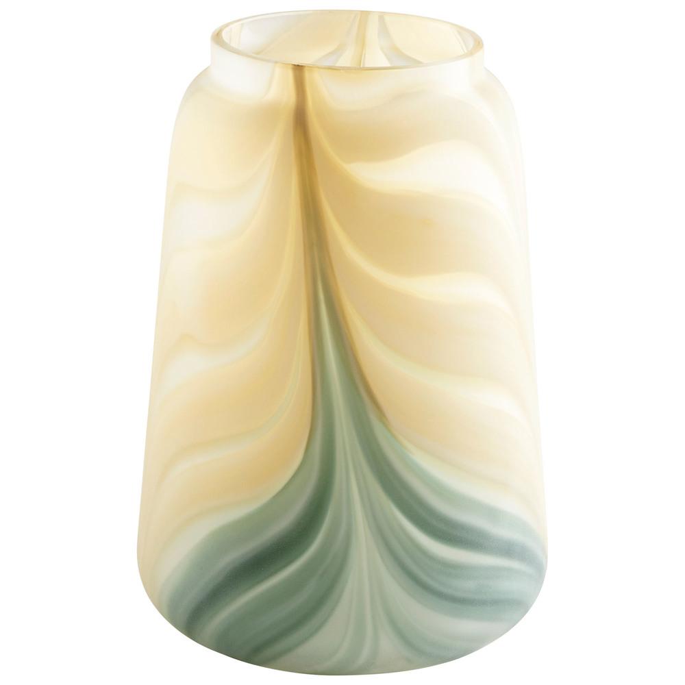 Cyan Designs - Medium Hearts of Palm Vase