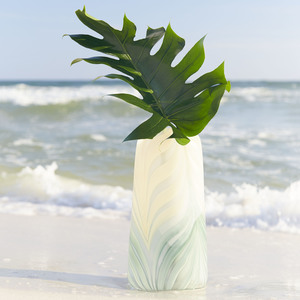 Thumbnail of Cyan Designs - Large Hearts of Palm Vase