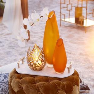 Thumbnail of Cyan Designs - Large Spring Blooms Vase