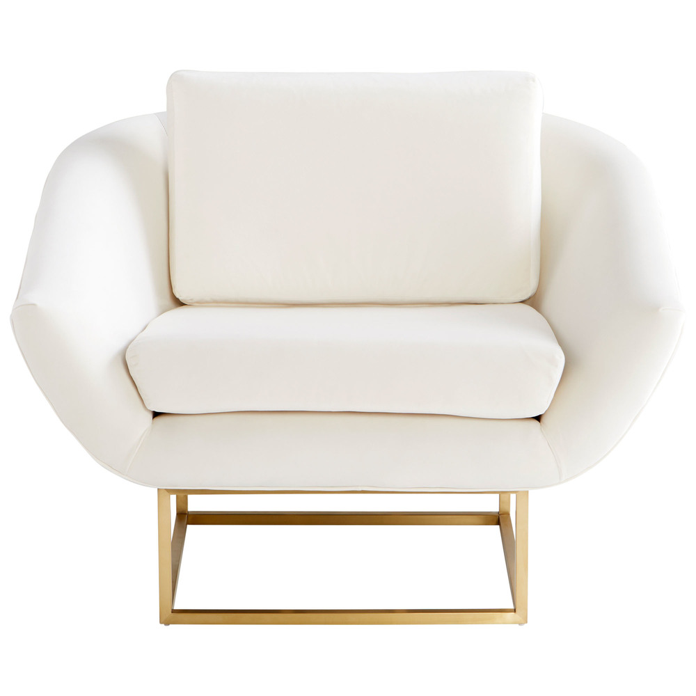 Cyan Designs - Shiva Chair
