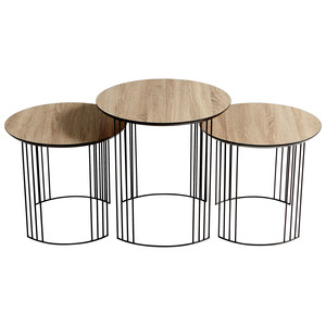 Thumbnail of Cyan Designs - Electric Moon Nesting Tables