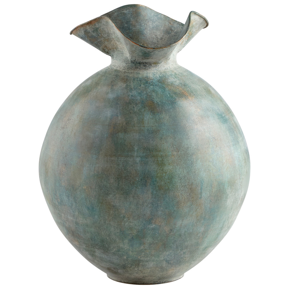 Cyan Designs - Large Pluto Vase