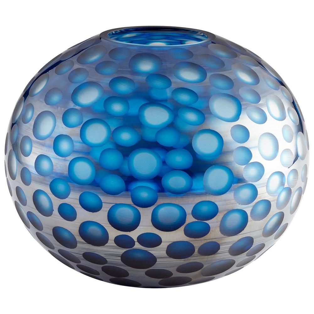 Cyan Designs - Round Toreen Vase