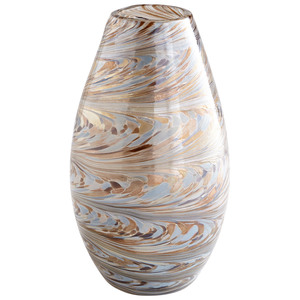Thumbnail of Cyan Designs - Small Caravelas Vase