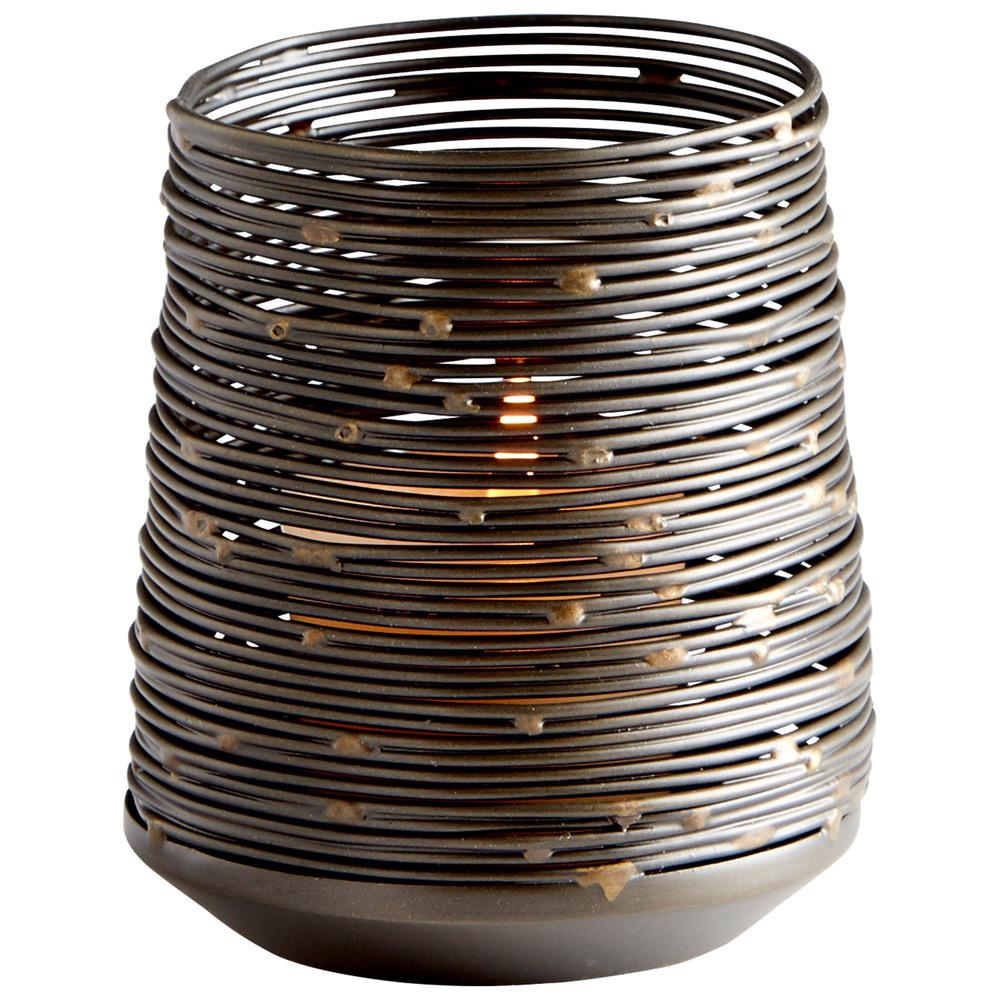 Cyan Designs - Small Luniana Candleholder