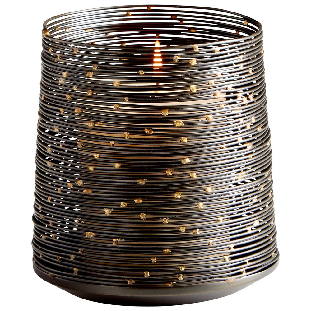 Cyan Designs - Large Luniana Candleholder