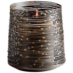 Thumbnail of Cyan Designs - Large Luniana Candleholder
