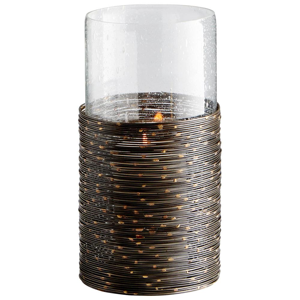 Cyan Designs - Small Tara Candleholder