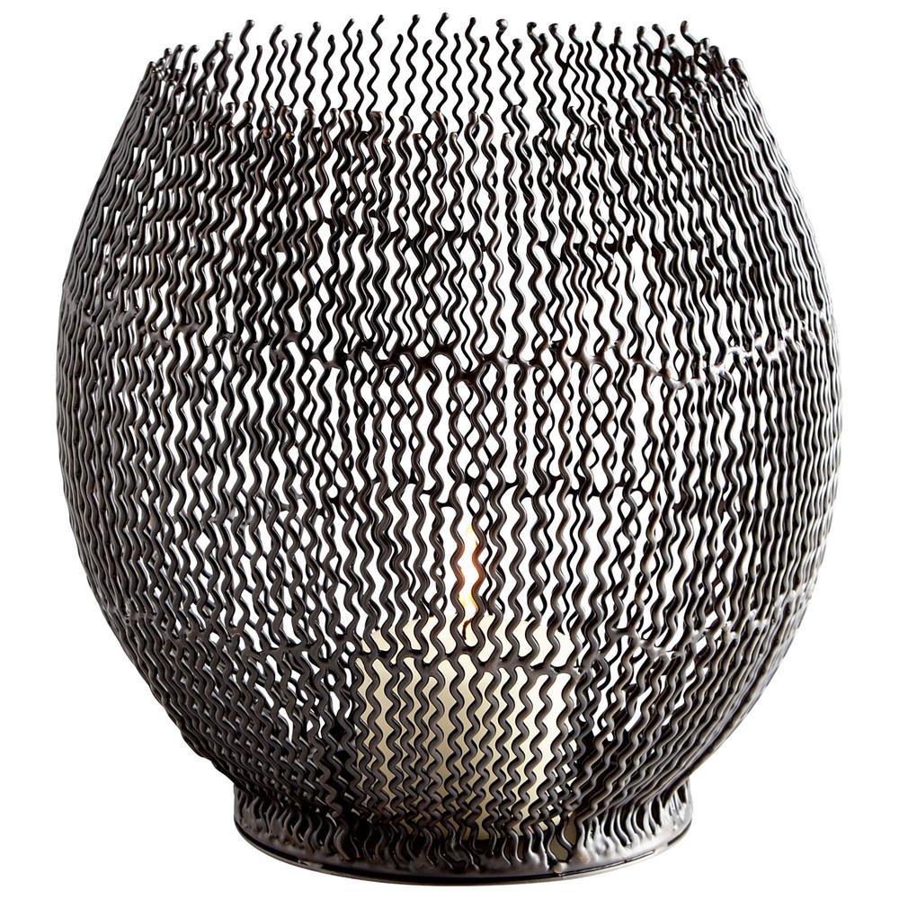 Cyan Designs - Large Ecliptic Candleholder