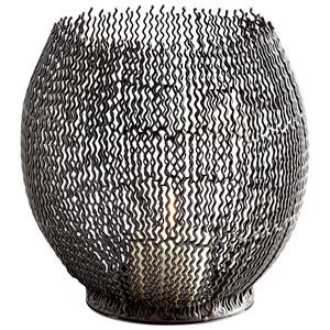 Thumbnail of Cyan Designs - Large Ecliptic Candleholder