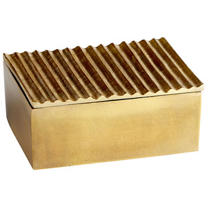 Thumbnail of Cyan Designs - Large Bullion Container
