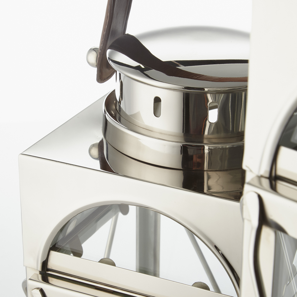 Cyan Designs - Small Lanterna Candleholder