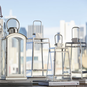 Thumbnail of Cyan Designs - Medium Paulus Candleholder