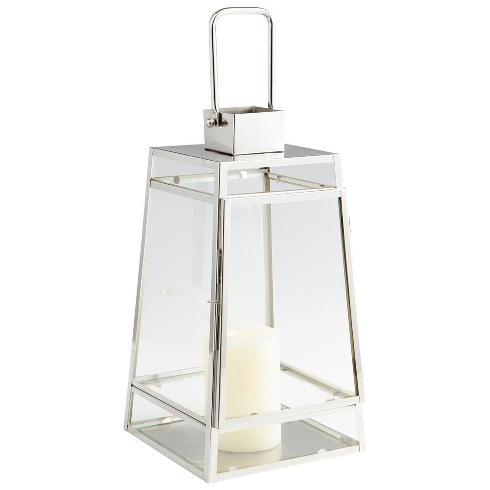 Cyan Designs - Large Paulus Candleholder