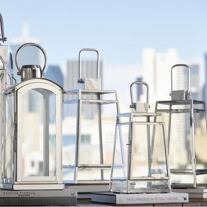 Thumbnail of Cyan Designs - Large Paulus Candleholder